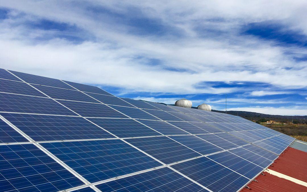 Bienvenido a Mercado Solar