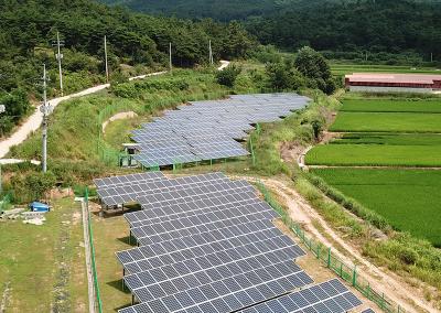 Proyectos de venta de energía a través de la generación distribuida.
